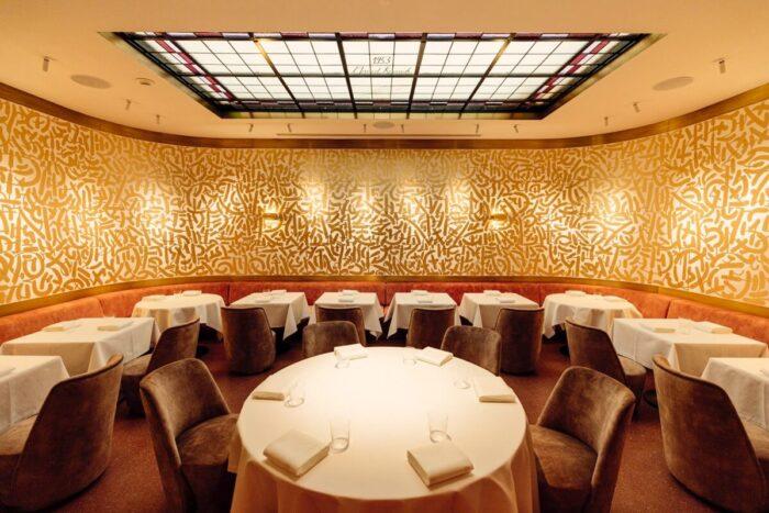 La Villa Lorraine by Yves Mattagne - Lounge bar