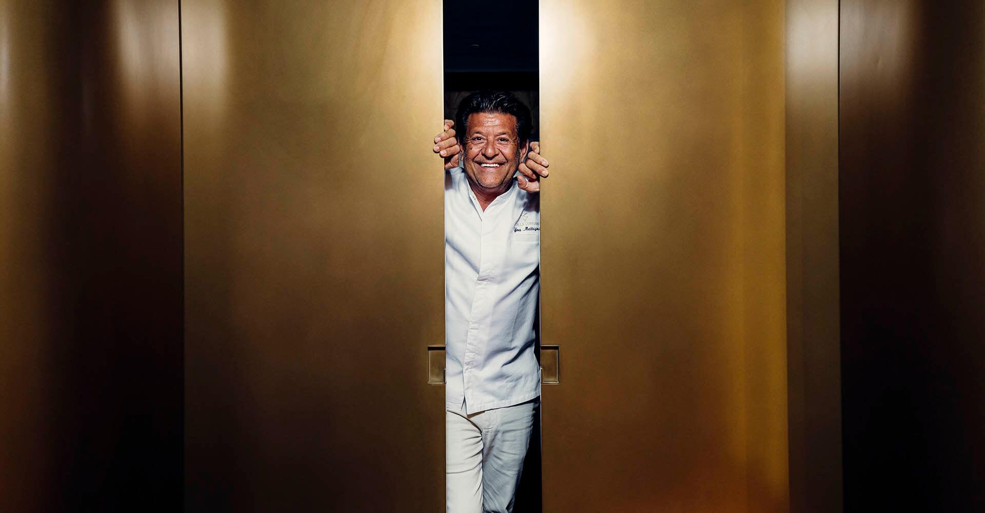 Yves Mattagne - La Villa Lorraine